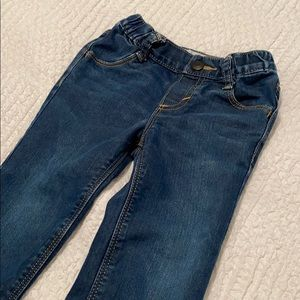 3T Old Navy Straight Leg Jeans